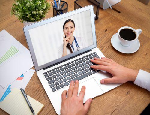 Videokonsultacje